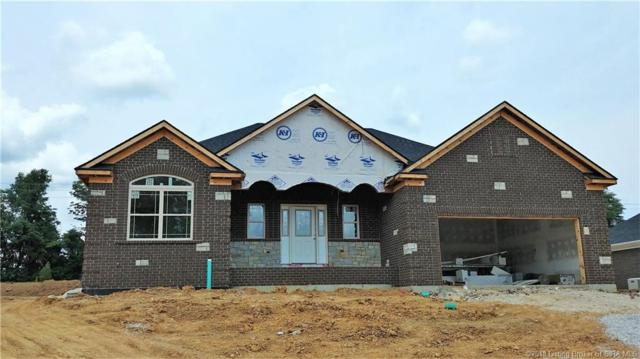 1067 Heritage Way Lot 151, Greenville, IN 47124 (#201809360) :: The Stiller Group