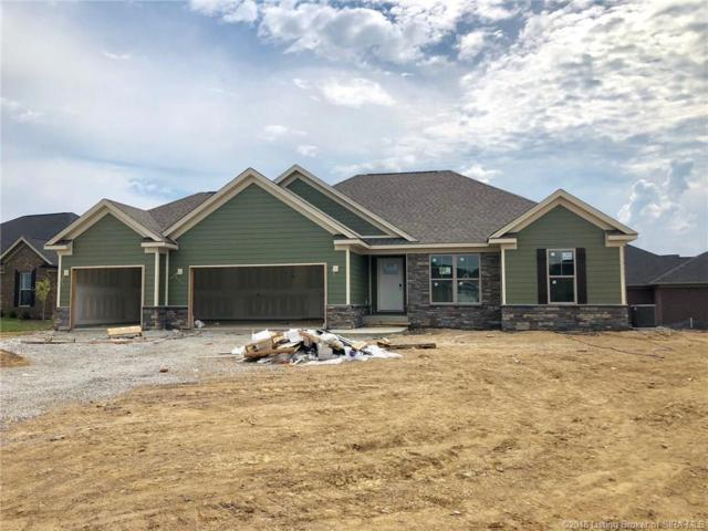 5626 Covington Drive Lot 1014, Charlestown, IN 47111 (MLS #201809591) :: The Paxton Group at Keller Williams