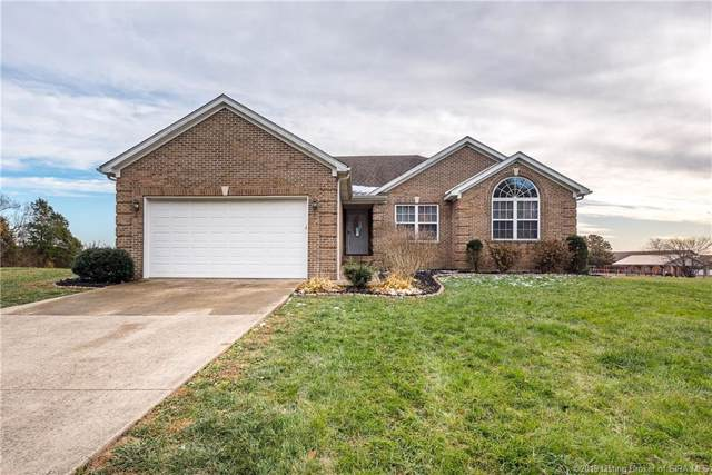 1569 Eagle Point Drive NE, New Salisbury, IN 47161 (MLS #2019012153) :: The Paxton Group at Keller Williams Realty Consultants