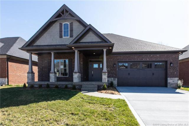 1006 Equine Avenue Lot 402, Sellersburg, IN 47172 (MLS #201905088) :: The Paxton Group at Keller Williams