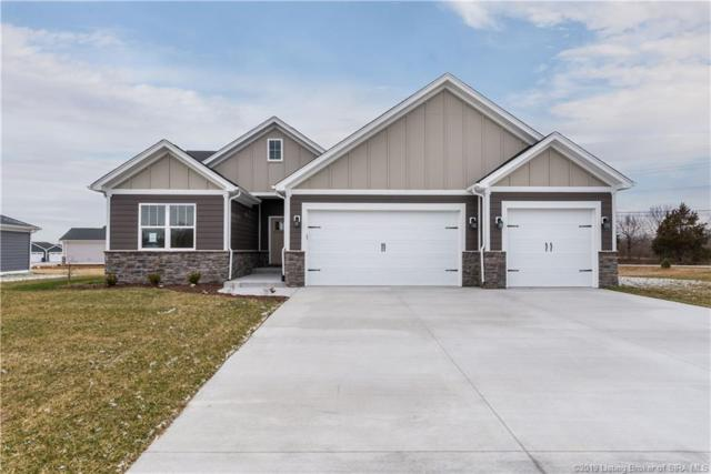 6503 Ashley Springs Court, Charlestown, IN 47111 (MLS #201905718) :: The Paxton Group at Keller Williams