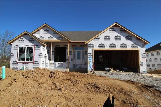 3931 - Lot 204 Lotus Loop, Jeffersonville, IN 47130 (#2020010411) :: Impact Homes Group