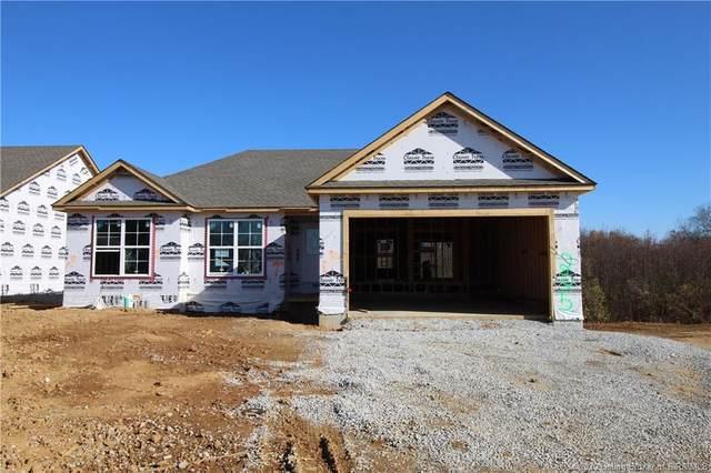 3933 - Lot 205 Lotus Loop, Jeffersonville, IN 47130 (#2020010434) :: Impact Homes Group