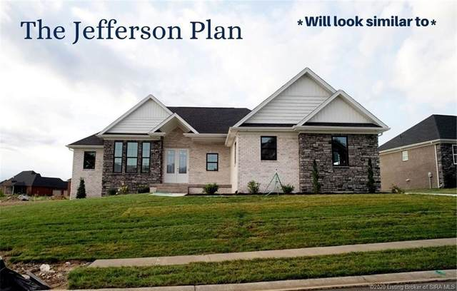 6120 Jackson Fields Drive, Charlestown, IN 47111 (#2020011026) :: Impact Homes Group