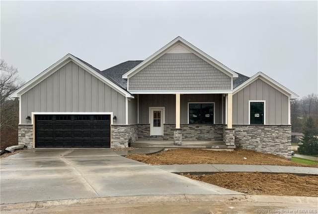 4003 Andres Ridge, Floyds Knobs, IN 47119 (#2020011137) :: Impact Homes Group