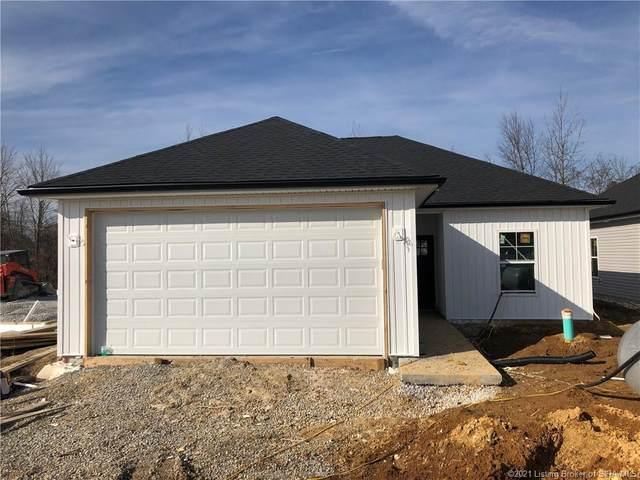 324 Jackson Way, Charlestown, IN 47111 (#2020011819) :: Impact Homes Group