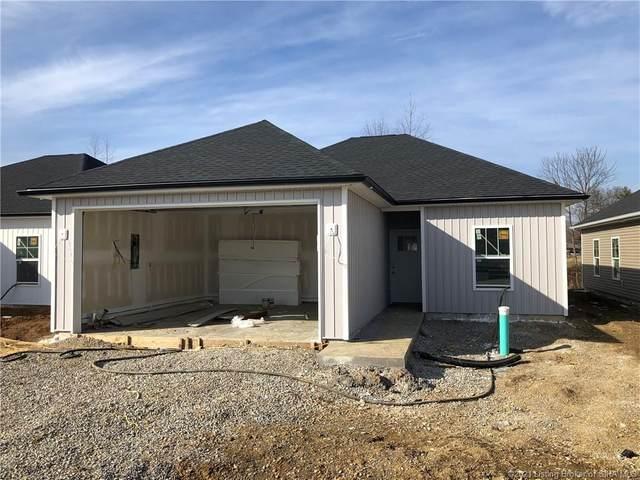 326 Jackson Way, Charlestown, IN 47111 (#2020011820) :: Impact Homes Group