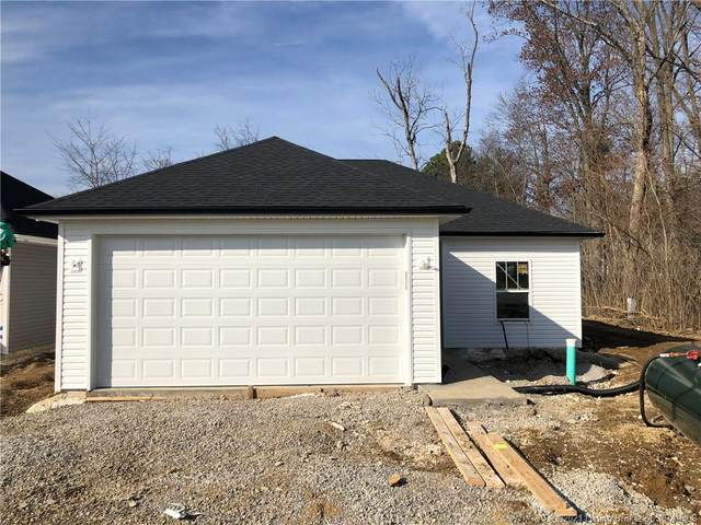 330 Jackson Way, Charlestown, IN 47111 (#2020011822) :: Impact Homes Group