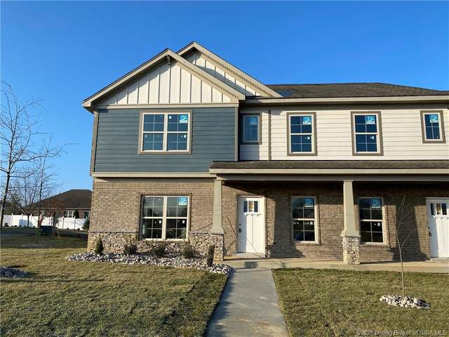 7901 Westmont Drive Lot 15, Sellersburg, IN 47172 (#2020012111) :: Impact Homes Group