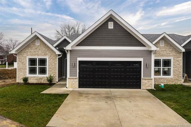 3715 Hamburg Pike Lot D, Jeffersonville, IN 47130 (MLS #2020012247) :: The Paxton Group at Keller Williams Realty Consultants