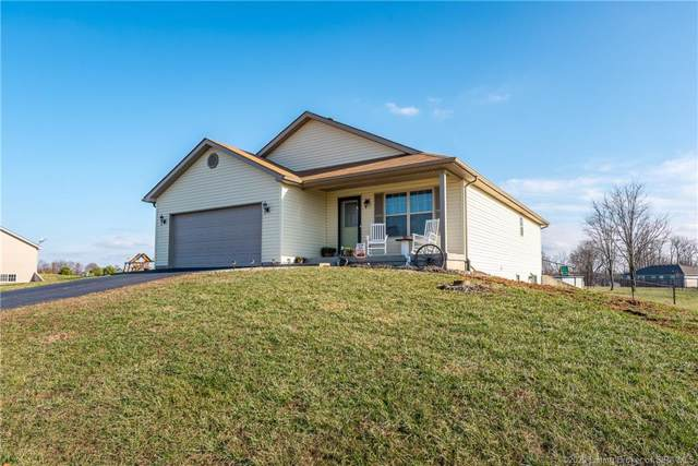 8213 Zachary Drive, Charlestown, IN 47111 (MLS #202005253) :: The Paxton Group at Keller Williams Realty Consultants