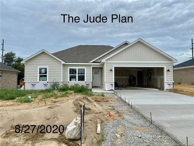 6515 Ashley Springs Court Lot 3, Charlestown, IN 47111 (MLS #202007974) :: The Paxton Group at Keller Williams Realty Consultants