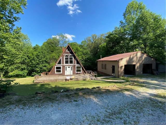 1128 S Plum Street, French Lick, IN 47454 (#202008320) :: Impact Homes Group