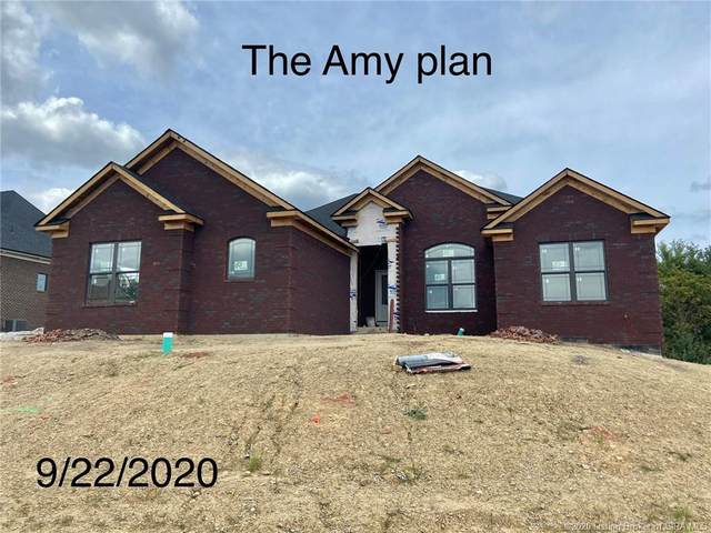 7034 Equine Avenue Lot 718, Sellersburg, IN 47172 (MLS #202008341) :: The Paxton Group at Keller Williams Realty Consultants