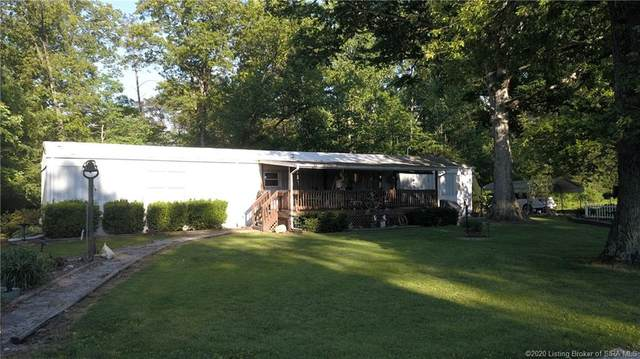 12888 W State Road 56, Lexington, IN 47138 (#202008491) :: The Stiller Group