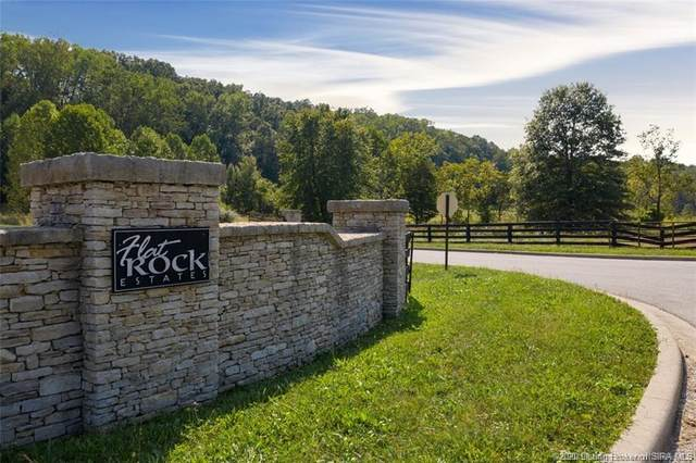 Lot # 6 E Flat Rock Trail, Henryville, IN 47126 (MLS #202008989) :: The Paxton Group at Keller Williams Realty Consultants