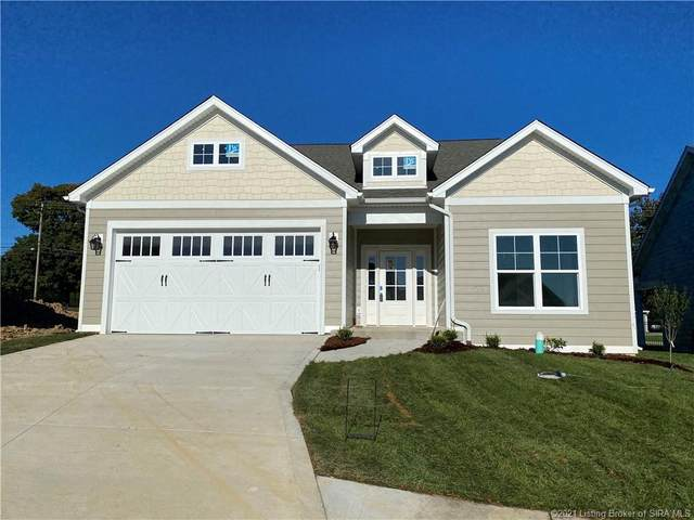 4104 Hanover Court #59, New Albany, IN 47150 (#2021010473) :: Herg Group Impact