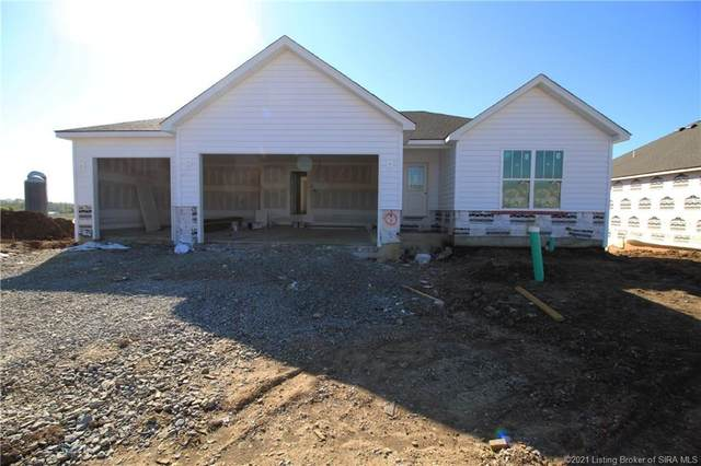 4220 - Lot 340 Recreation Way, Jeffersonville, IN 47130 (#2021010899) :: Herg Group Impact