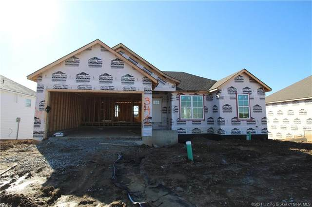 4218 - Lot 341 Recreation Way, Jeffersonville, IN 47130 (#2021011324) :: Herg Group Impact