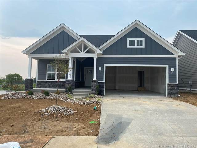 2043 Mary Ella Drive #130, Georgetown, IN 47122 (MLS #202105875) :: The Paxton Group at Keller Williams Realty Consultants