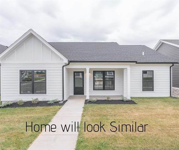 2056 Harmony Lane #24, Charlestown, IN 47111 (MLS #202106116) :: The Paxton Group at Keller Williams Realty Consultants