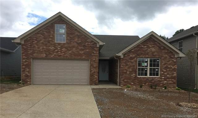 8023 Vista (12 Scm) Place, Charlestown, IN 47111 (MLS #202106891) :: The Paxton Group at Keller Williams Realty Consultants