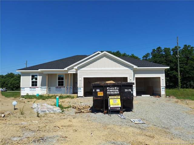 6453 Anna Louise Drive, Charlestown, IN 47111 (MLS #202106966) :: The Paxton Group at Keller Williams Realty Consultants