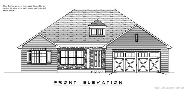 5665 Covington Drive Lot# 1407, Charlestown, IN 47111 (#202107070) :: The Stiller Group