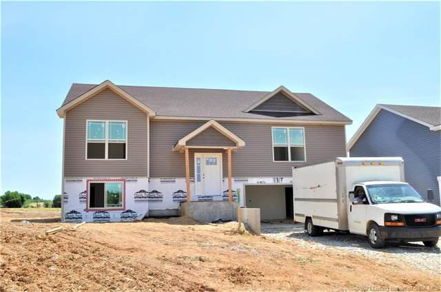 8136 Wagner Ave. Ne Lot 41, New Salisbury, IN 47161 (MLS #202107591) :: The Paxton Group at Keller Williams Realty Consultants