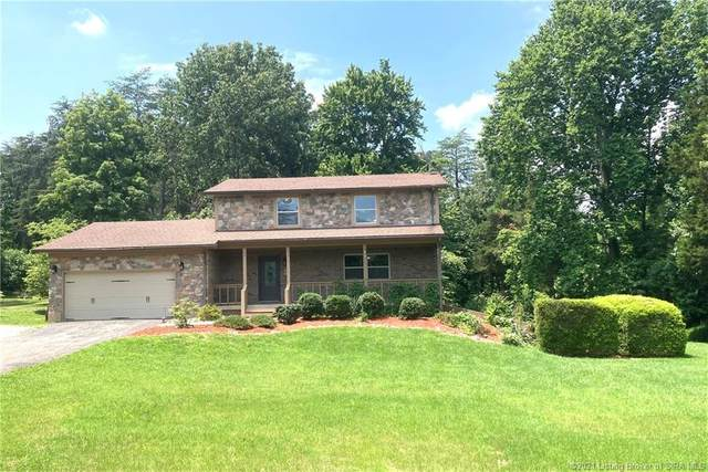 6460 S Park Drive, Georgetown, IN 47122 (#202108366) :: The Stiller Group