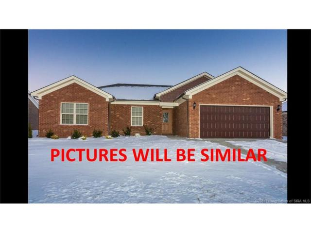1205 (Lot 42) Norway Drive, Salem, IN 47167 (MLS #2017011178) :: The Paxton Group at Keller Williams