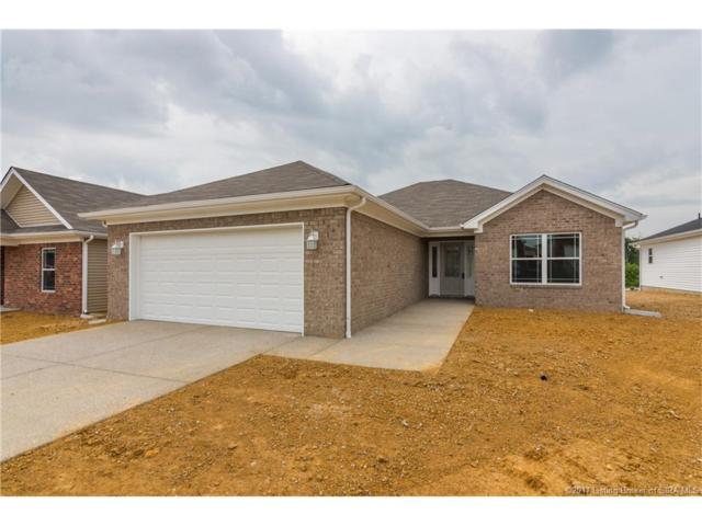 7615 Julia (Lot 120) Drive, Sellersburg, IN 47172 (MLS #201705861) :: The Paxton Group at Keller Williams