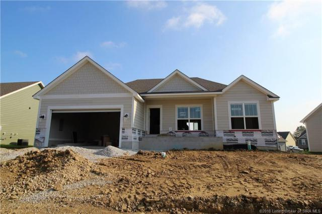 5403 - Lot 218 Catalina Trail, Sellersburg, IN 47172 (MLS #2018010779) :: The Paxton Group at Keller Williams
