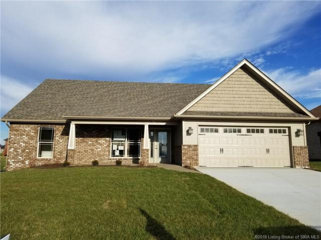6032 Cookie Drive Lot 259, Charlestown, IN 47111 (#2018012346) :: The Stiller Group