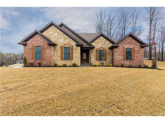 1000 Westwood Drive Lot 242, Lanesville, IN 47136 (#201805274) :: The Stiller Group