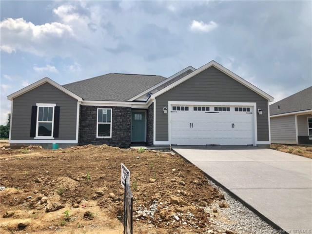 6426 Anna Louise Drive Lot 120, Charlestown, IN 47111 (#201805719) :: The Stiller Group