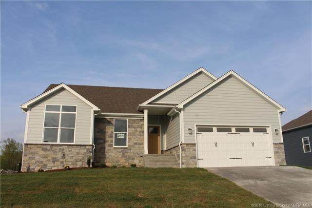 5404 - Lot 211 Catalina Trail, Sellersburg, IN 47172 (MLS #201807836) :: The Paxton Group at Keller Williams