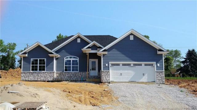 1069 Heritage Way Lot 152, Greenville, IN 47124 (#201807953) :: The Stiller Group