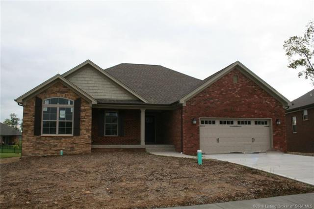 6205 Kamer Court, Charlestown, IN 47111 (MLS #201809461) :: The Paxton Group at Keller Williams