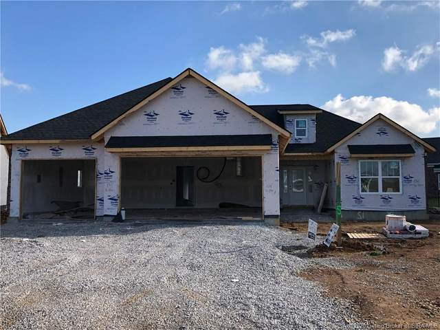 5648 Covington (Lot 1311) Drive, Charlestown, IN 47111 (#2020010401) :: Impact Homes Group