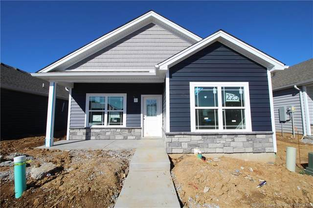 3917 - Lot 225 Bird Song Way, Jeffersonville, IN 47130 (#2020010742) :: Impact Homes Group