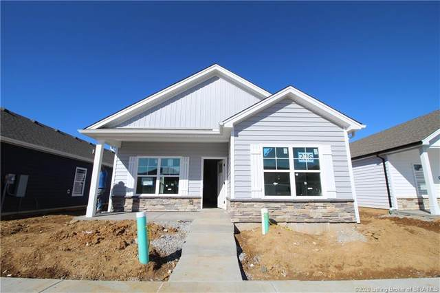 3919 - Lot 226 Bird Song Way, Jeffersonville, IN 47130 (#2020010744) :: Impact Homes Group