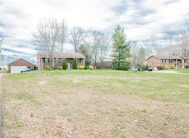 11962 Nadorff Road, Greenville, IN 47124 (#202006962) :: The Stiller Group