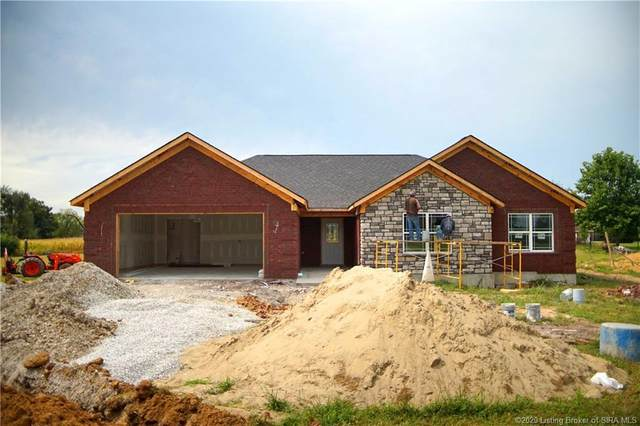 Lot 23 Pebble Brook Drive, Charlestown, IN 47111 (MLS #202008905) :: The Paxton Group at Keller Williams Realty Consultants