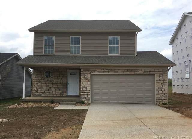 8022 Vista (22 Scm) Place, Charlestown, IN 47111 (MLS #202106576) :: The Paxton Group at Keller Williams Realty Consultants