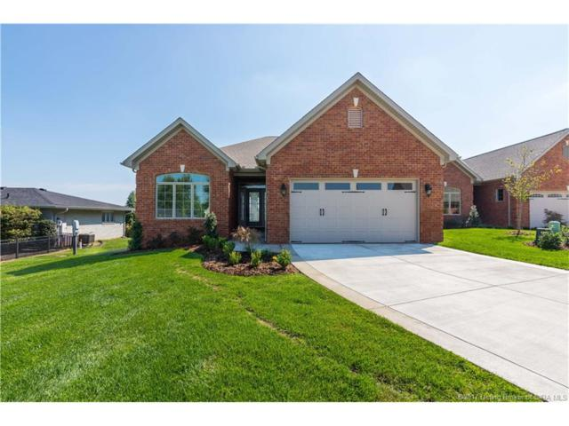 2424 River Place Lot 5, Jeffersonville, IN 47130 (MLS #201502684) :: The Paxton Group at Keller Williams
