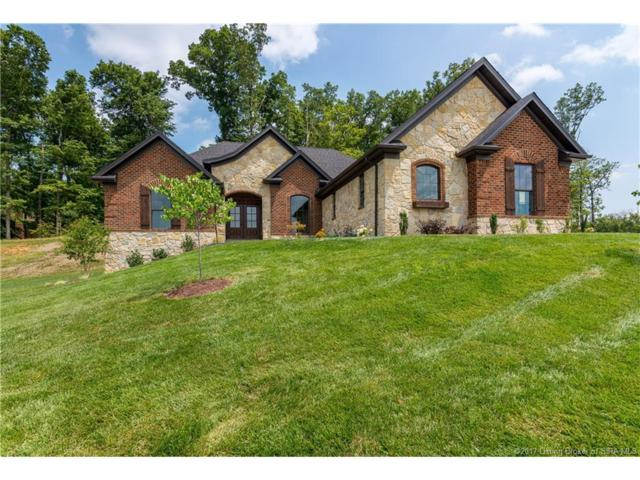 1002 Westwood Drive, Lanesville, IN 47136 (MLS #201706031) :: The Paxton Group at Keller Williams