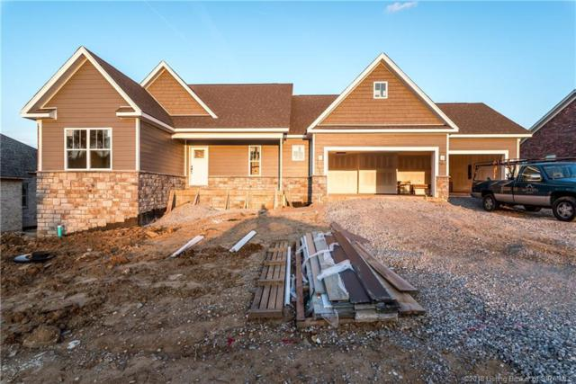 1026 Catalpa (Lot 22) Drive, Georgetown, IN 47122 (MLS #2018010788) :: The Paxton Group at Keller Williams