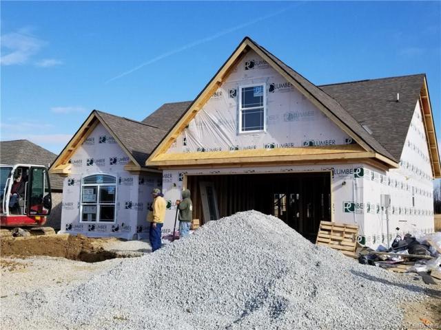 5619 Raintree Ridge Drive Lot 372, Jeffersonville, IN 47130 (MLS #2018012474) :: The Paxton Group at Keller Williams