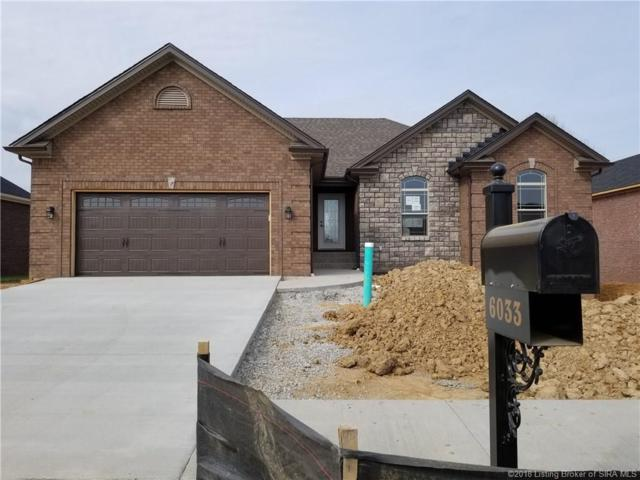 6033 Cookie Drive Lot 213, Charlestown, IN 47111 (#201808187) :: The Stiller Group